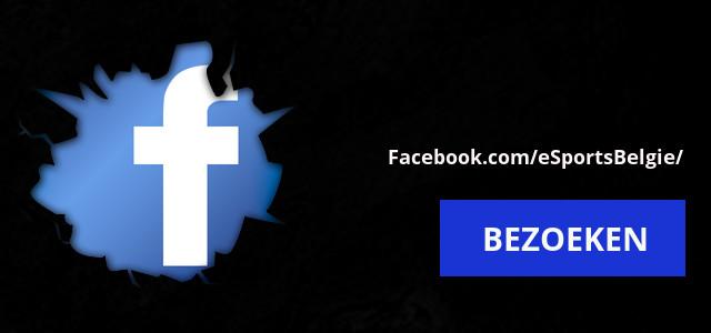 esportsbelgie op Facebook