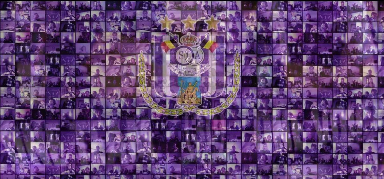 Anderlecht Fifa koning: RSCA is op zoek naar een professionele FIFA17-speler die de club wil vertegenwoordigen