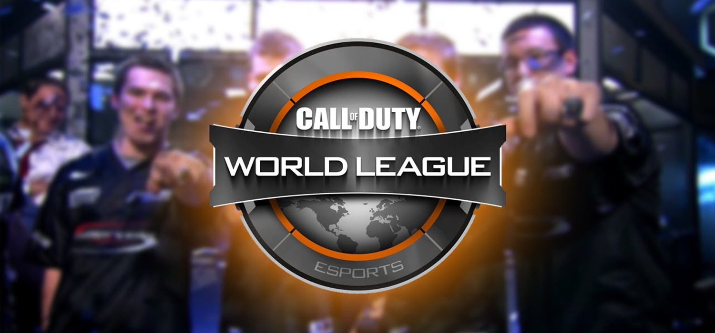 OpTic wint Call Of Duty World League Parijs