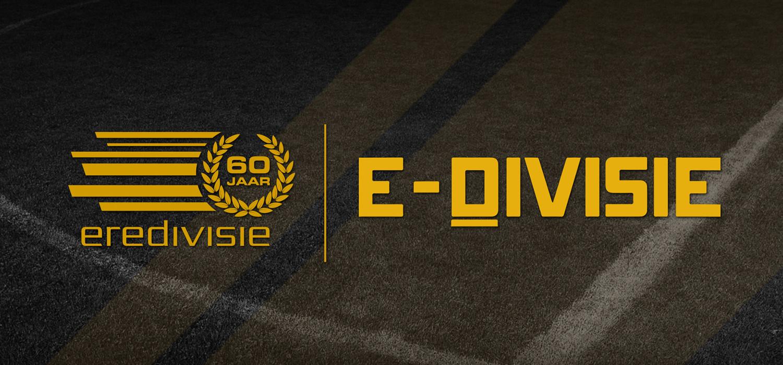 E-divisie Nederland FIfa 17