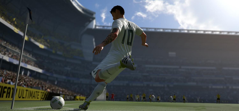 Fifa schandaal streamen en gokken