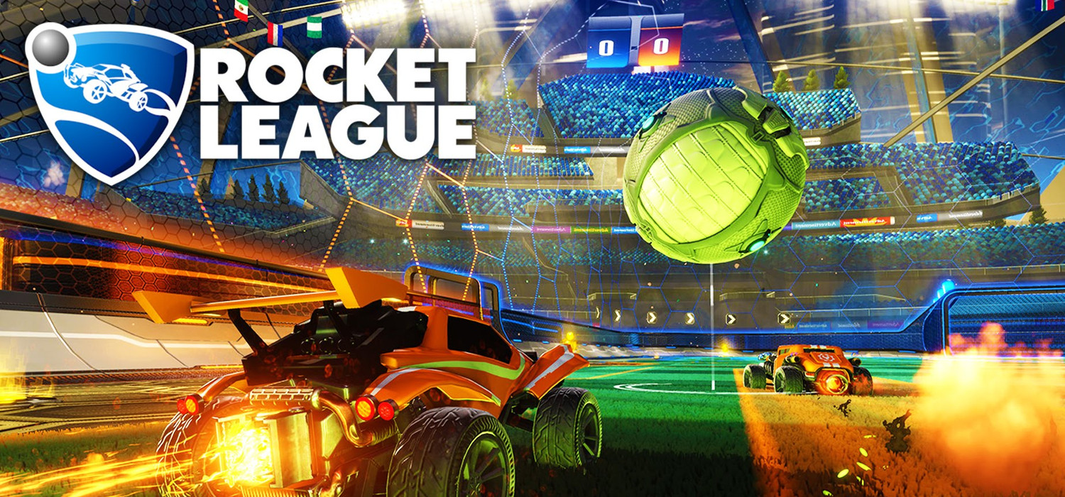De toekomst van Rocket League. Rocket League wedden en eSports
