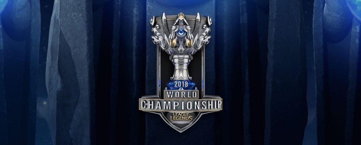 kwartfinales worlds 2018