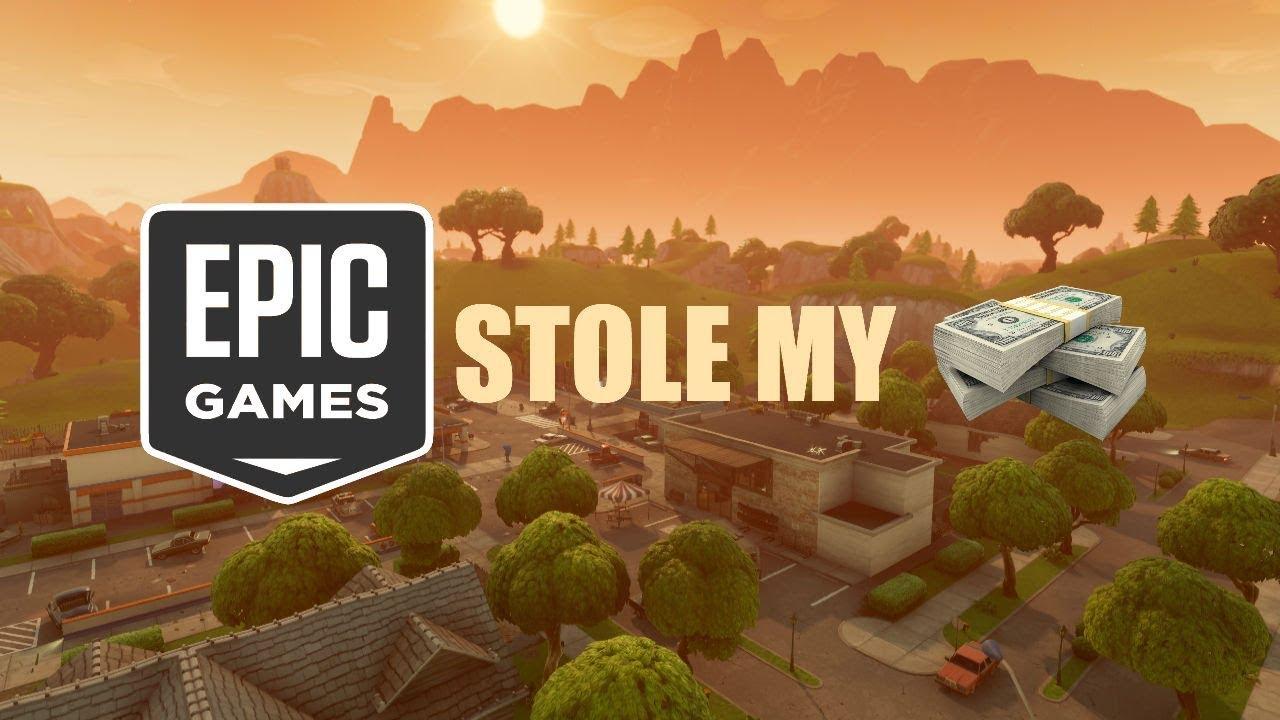 Ontwikkelaar van Fortnite Epic Games is 15 miljard waard