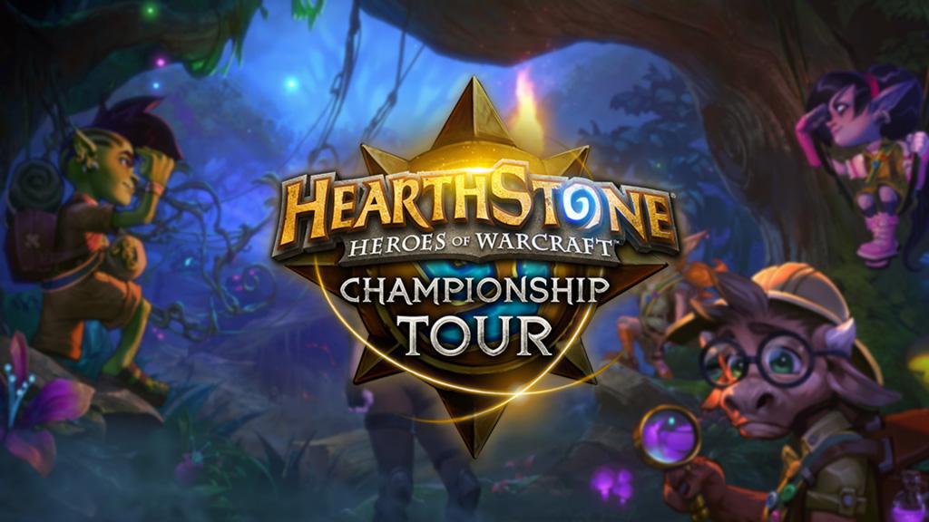 Hearthstone eSports veranderingen op komst