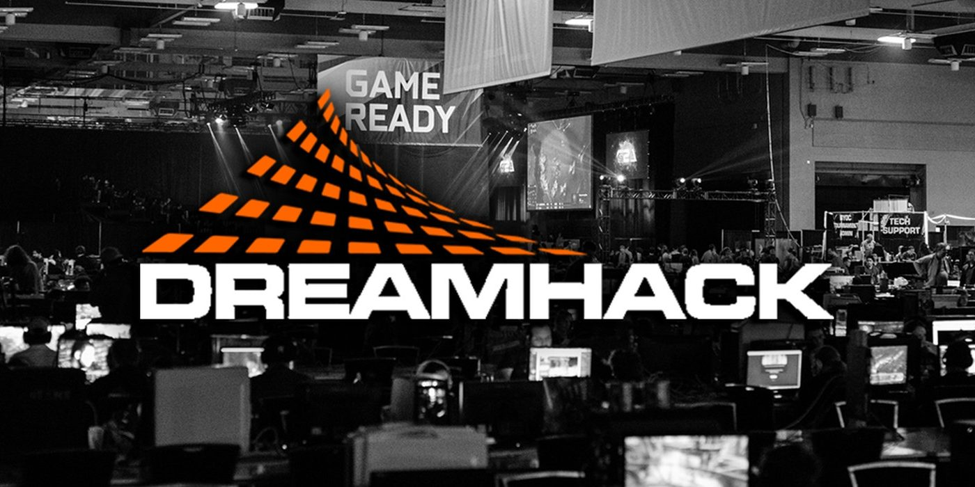 Dreamhack 2017 events esportsbelgie