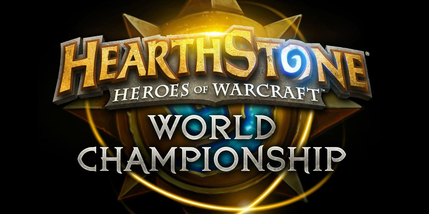 heartstone world championship